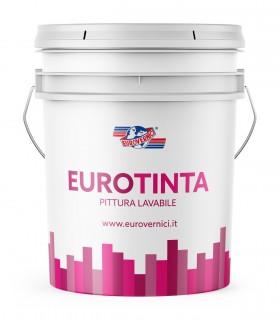 Eurotinta