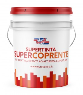 SUPERTINTA SUPERCOPRENTE